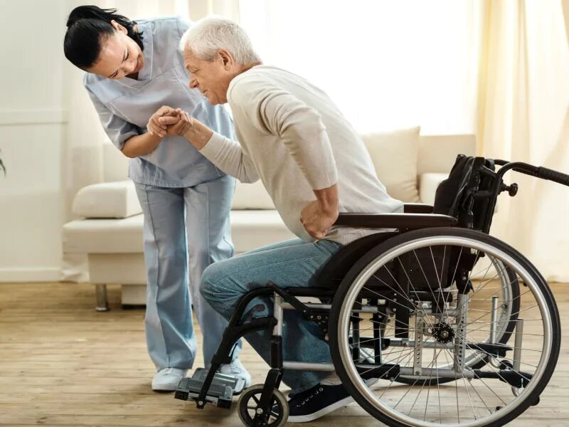 Death and disability from stroke down in United Kingdom
