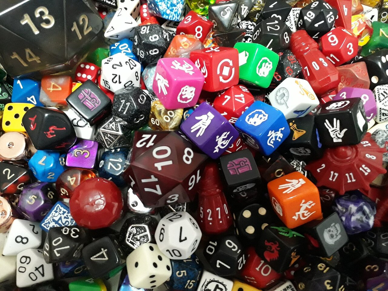 Dungeons Dragons May Help At Risk Kids Level Up Social Skills Say Researchers