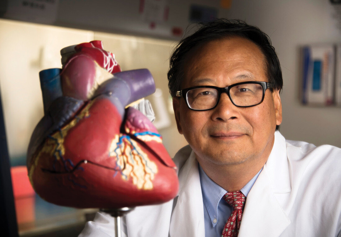 Exosome treatment improves recovery from heart attacks in...