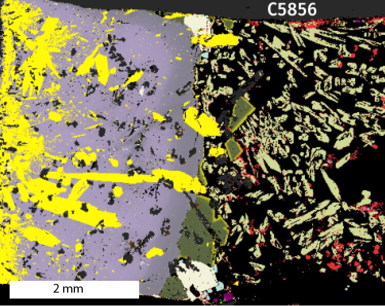 Geologists solve puzzle that could predict valuable rare earth element deposits