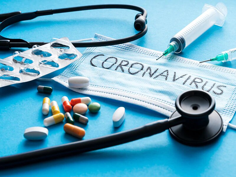 In early trial, an ancient drug shows promise against severe COVID-19