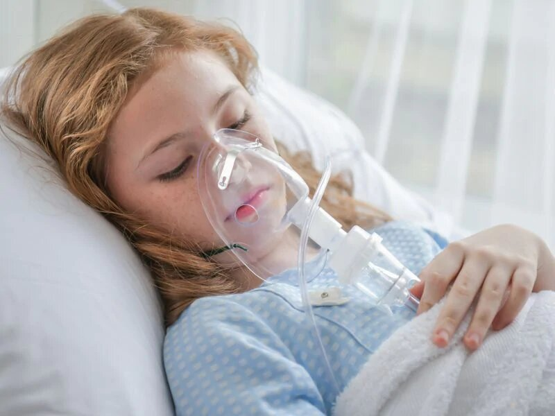 Low rates of severe disease, death reported for children with COVID-19