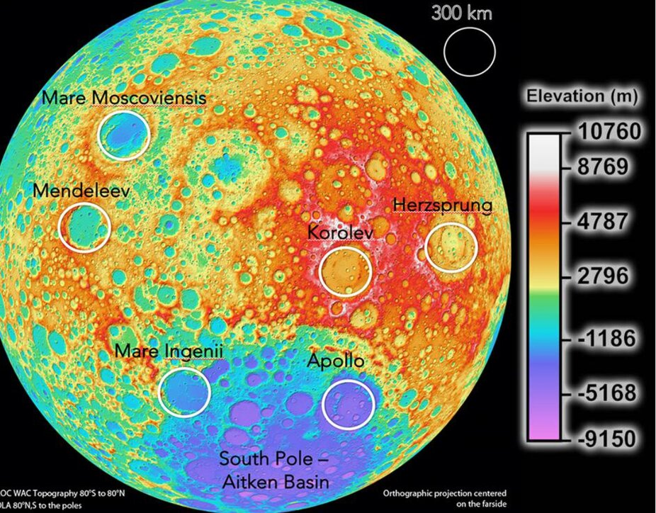 Lunar gold rush could create conflict on the ground if we don't act now – new research