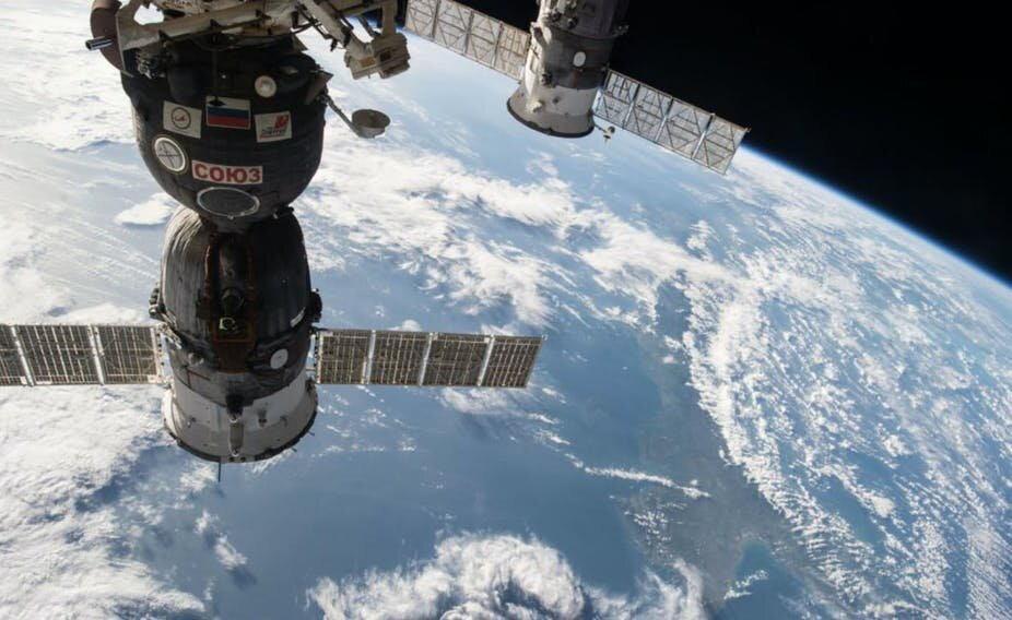 Major changes coming over the horizon for the global space industry