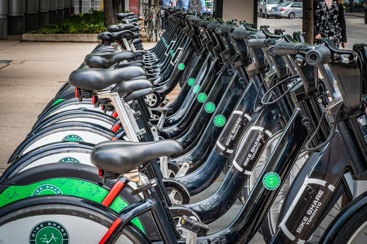 Study: With policy development, the sharing economy can be part of a green recovery post-COVID-19