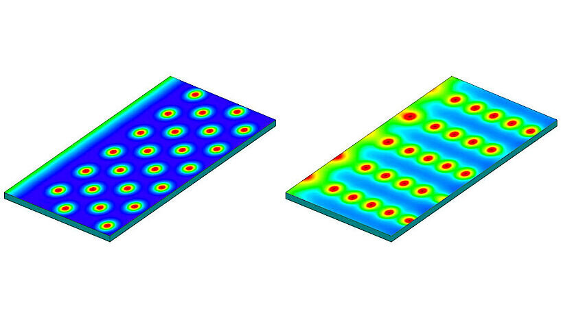 Toward super-fast motion of vortices in superconductors