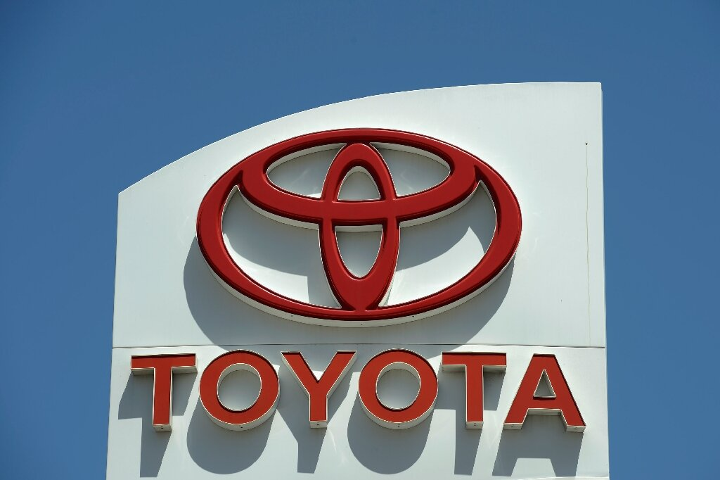 Toyota investing $400 million in flying car company  - toyotasinves