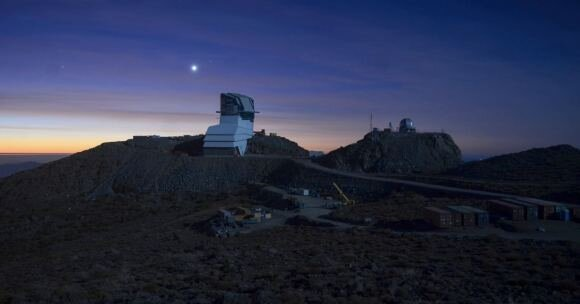 Vera Rubin Observatory should be able to detect a couple of interstellar objects a month.