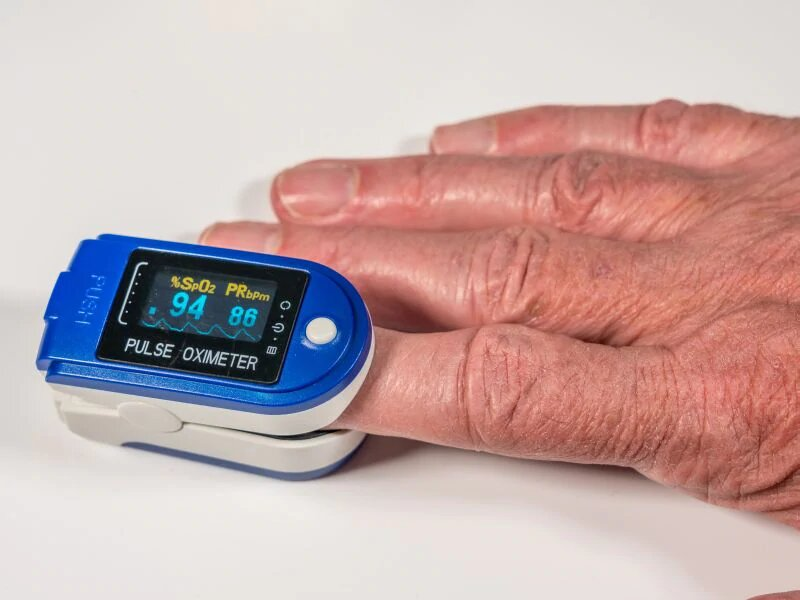 Even though many Americans might not even know what pulse oximeters are, the tiny devices are flying off pharmacy shelves as high-risk folks worry abo