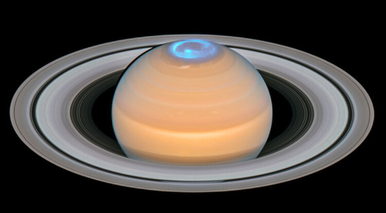 What makes Saturn's atmosphere so hot thumbnail