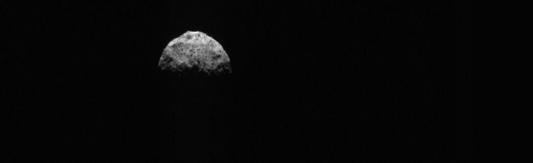 NASA's OSIRIS-REx completes final tour of asteroid Bennu
