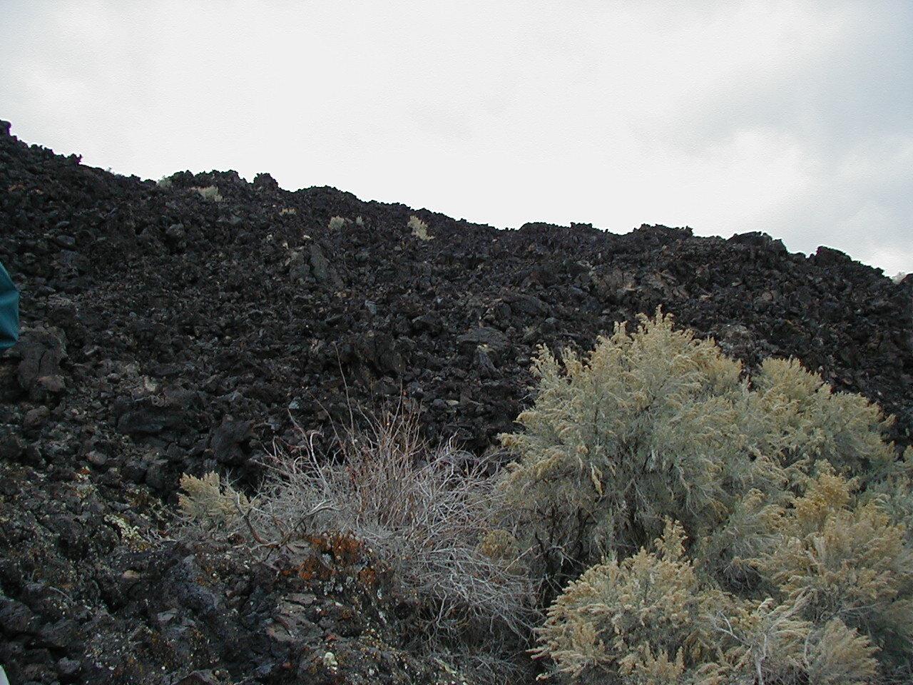 Unusual earthquakes highlight central Utah volcanoes