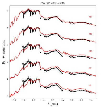 Citizen scientists discover companion star of APMPM J2036-4936