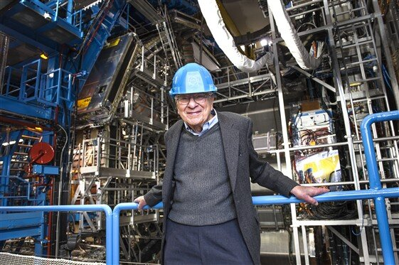 The Large Hadron Collider's official tally: 59 new hadrons and counting
