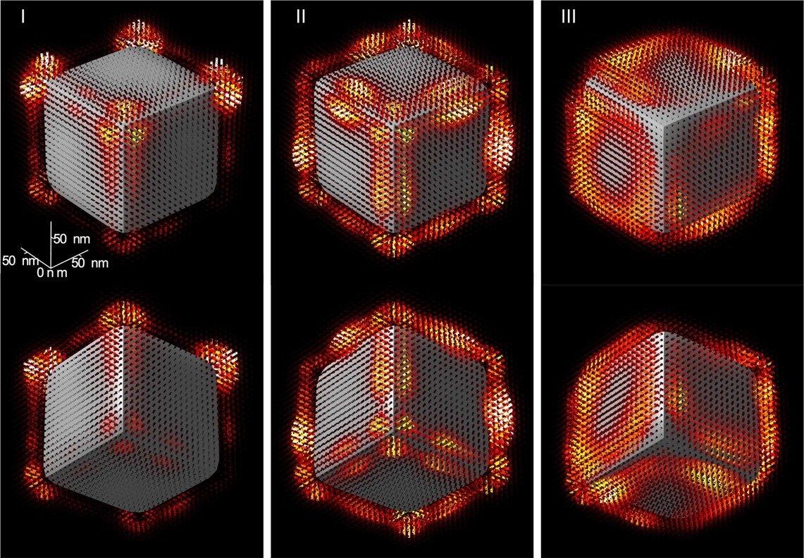 Исследование наномира в 3D