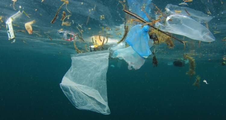 A full picture of the origin and nature of ocean litter