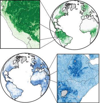 Прорыв в машинном обучении: использование спутниковых снимков для улучшения жизни людей