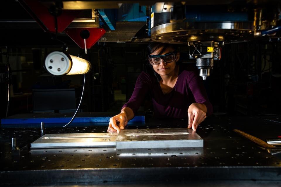 An ally for alloys: AI helps design high-performance steels