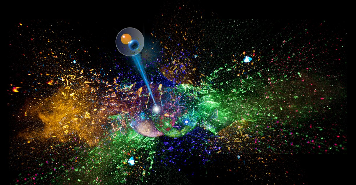 Bring neutron stars to Earth