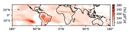 Climate change warning for the tropics