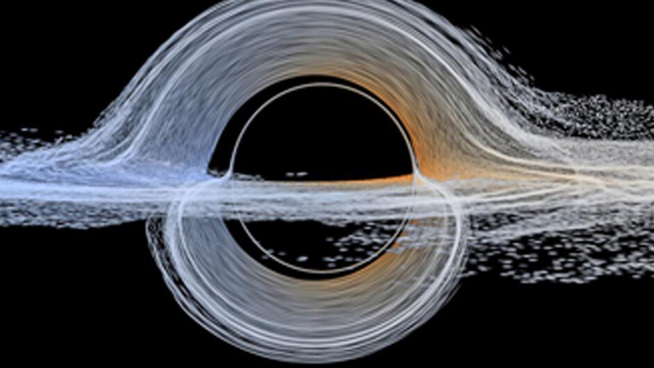 Could we harness energy from black holes?