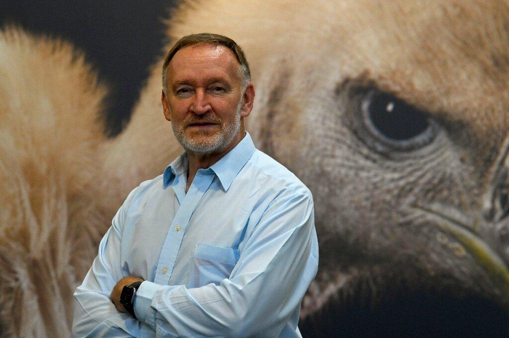 Wildlife 'Red List' a grim tally of extinction threat