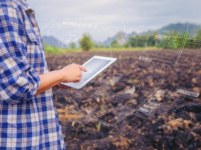 Digital data drives better soil management