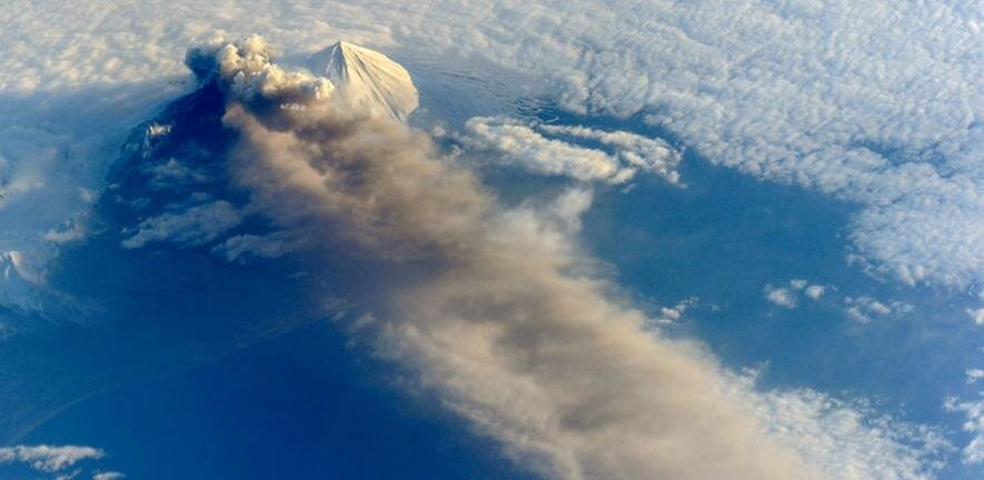 Earth's interior is swallowing up more carbon than thought