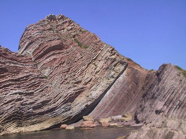 Extreme volcanism did not cause the massive extinction of species in the late Cretaceous