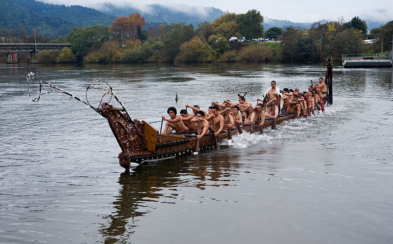 How climate change will affect Māori, and how to adapt