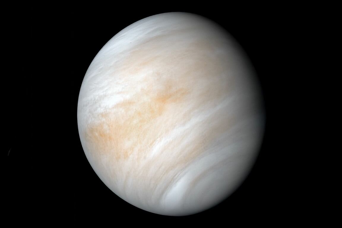 How long is a day on Venus? Scientists crack mysteries of our closest neighbor