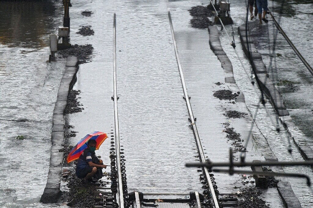 A New Trend Of Excess Rainfall Is Seen As A Result Of Climate Change In India, Say Experts