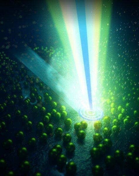 Using laser beam shaping to improve metal 3D printing