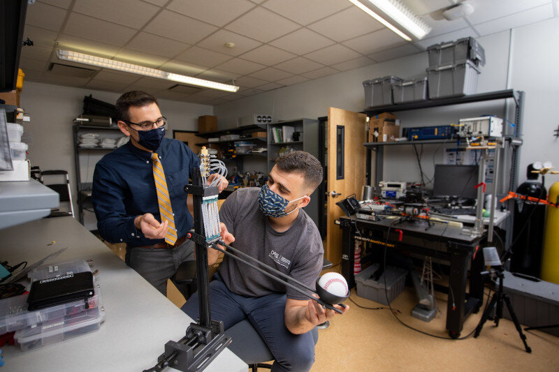 Mechanical engineers develop new high-performance artificial muscle technology