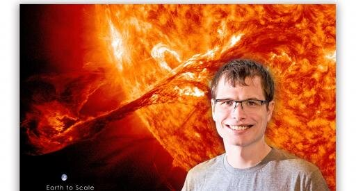 New computer model helps brings the sun into the laboratory