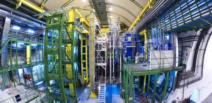 Physicists announce results that boost evidence for new fundamental physics