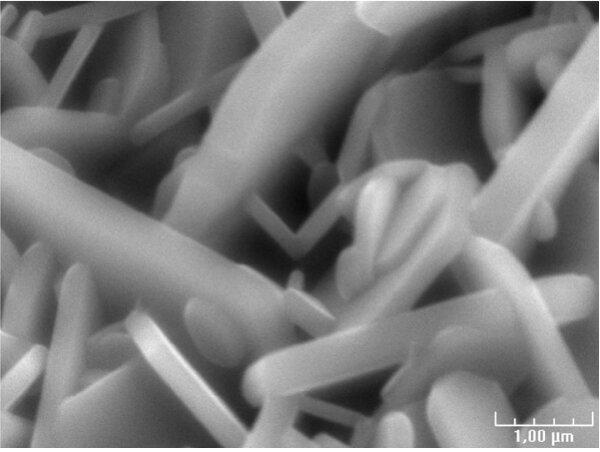 Kredit: Thakur et al. / Nano-Structures & Nano-Objects, 2020.