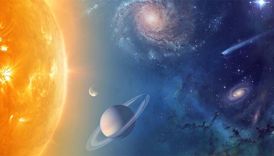 Reconstructing the solar system's original architecture