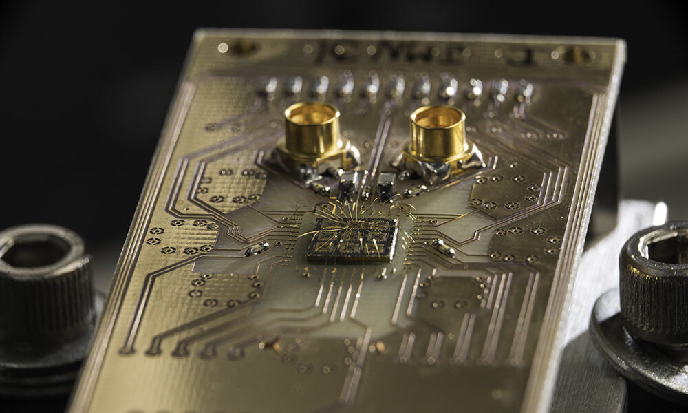 Researchers confront major hurdle in quantum computing
