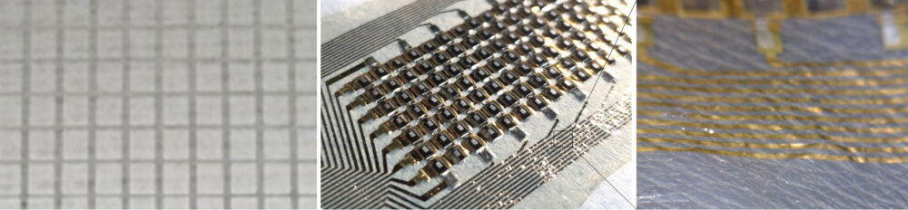 Samsung researchers announce the feasibility of commercial 'stretchable' devices