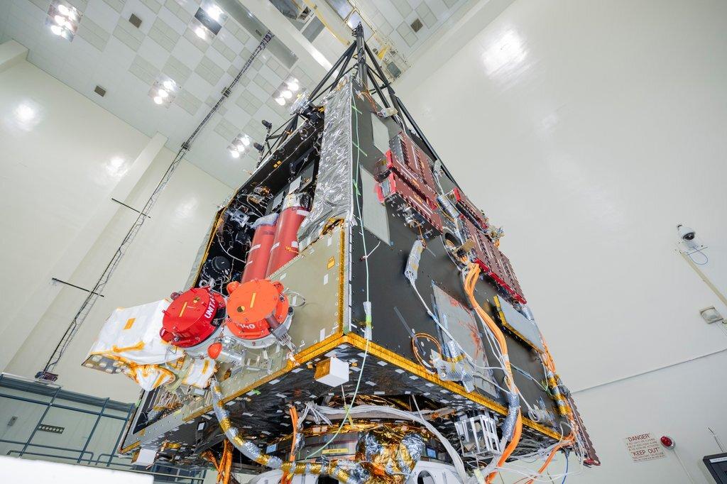 Solar electric propulsion makes NASA's Psyche spacecraft go - Phys.org
