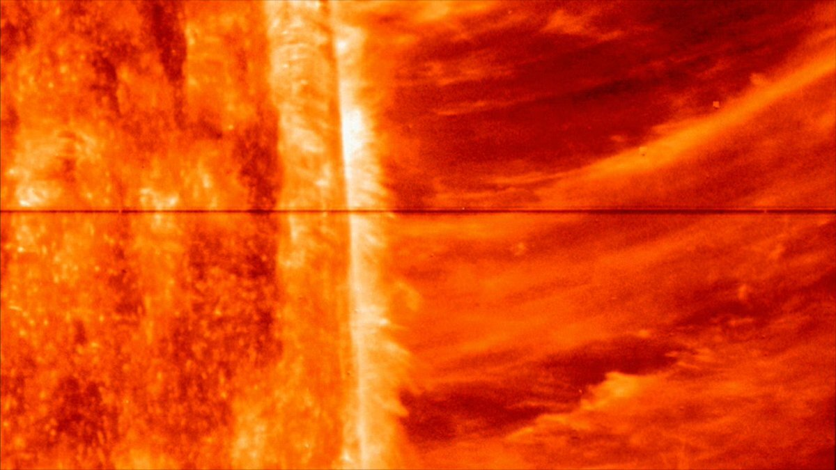 Space missions are building up a detailed map of the sun's magnetic field