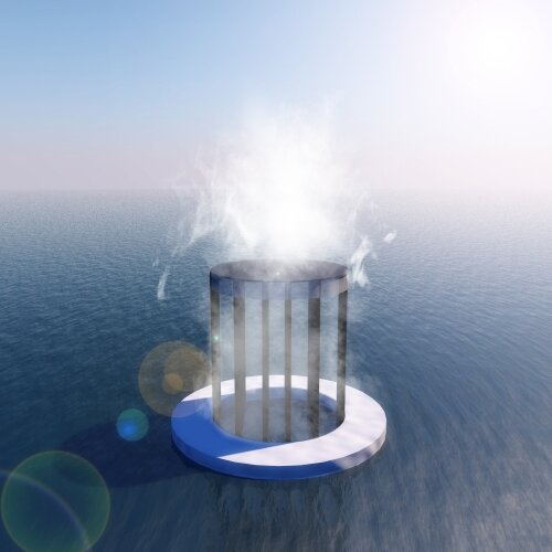 Sunlight to solve the world's clean water crisis