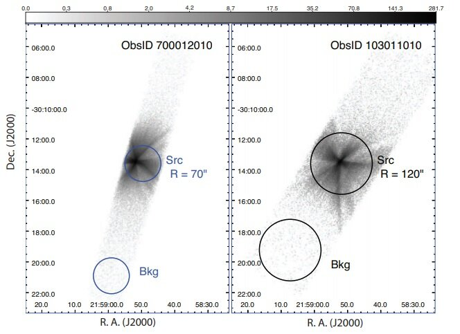 Suzaku observations find X-ray intraday variability of the blazar PKS 2155−304