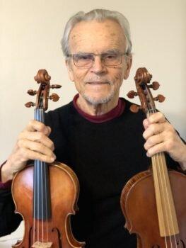 The secret of the Stradivari violin confirmed