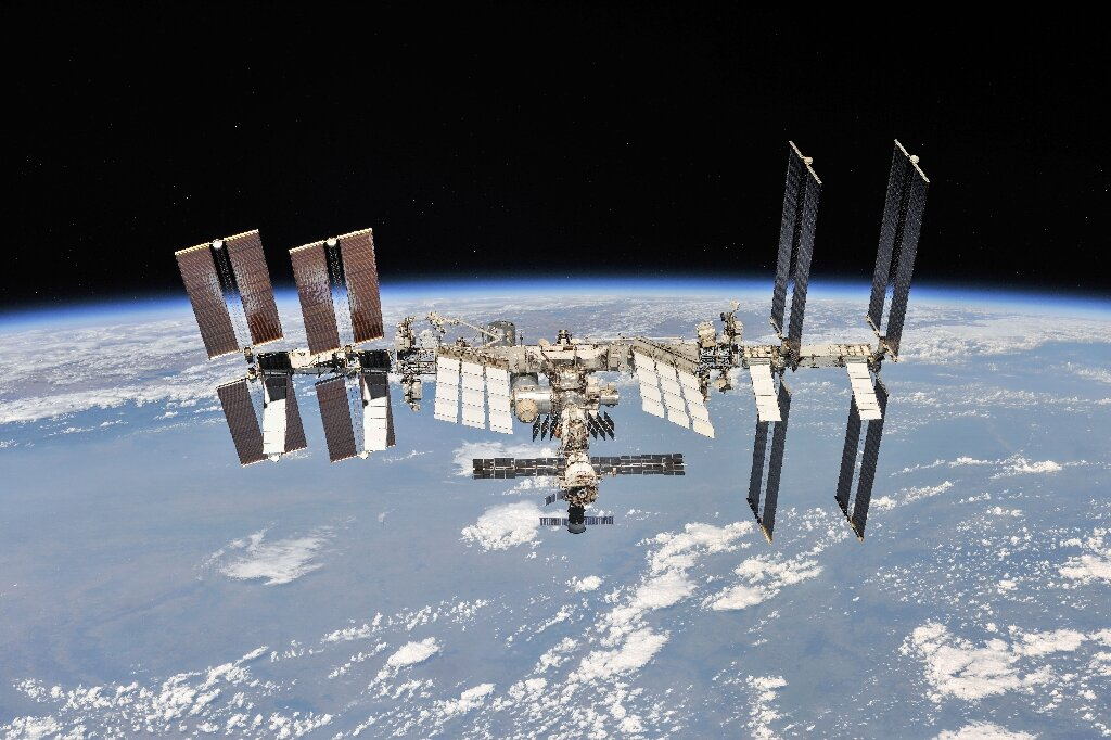 With SpaceX partnership, ISS enters its 'Golden Age'—but what comes next?