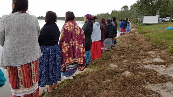 Tip of the iceberg: The true state of drinking water advisories in First Nations - Phys.org