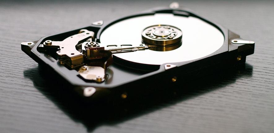 Ultra-high-density hard drives made with graphene store ten times more data