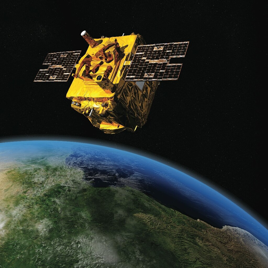 France runs satellite war game in European first