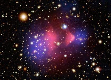 X-ray emission from dark matter